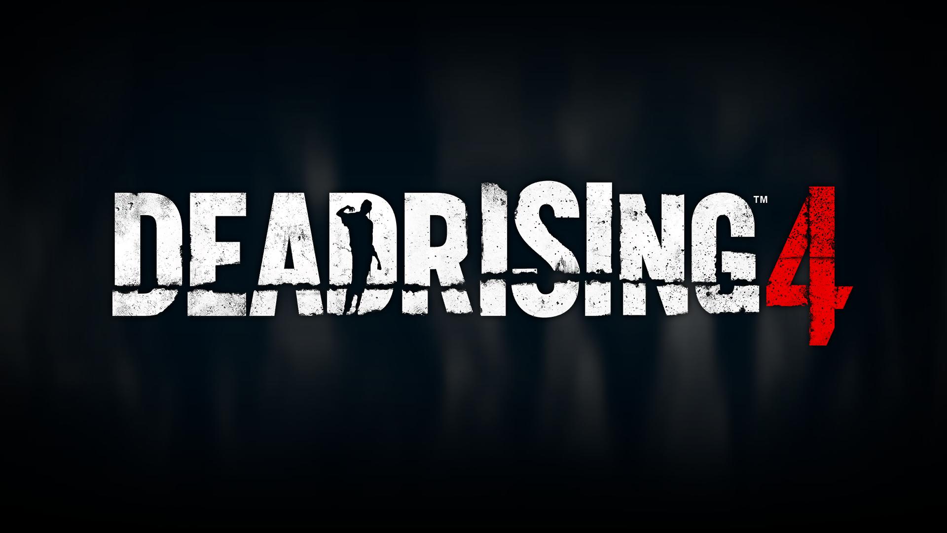 CCC: Dead Rising 4 Guide/Walkthrough