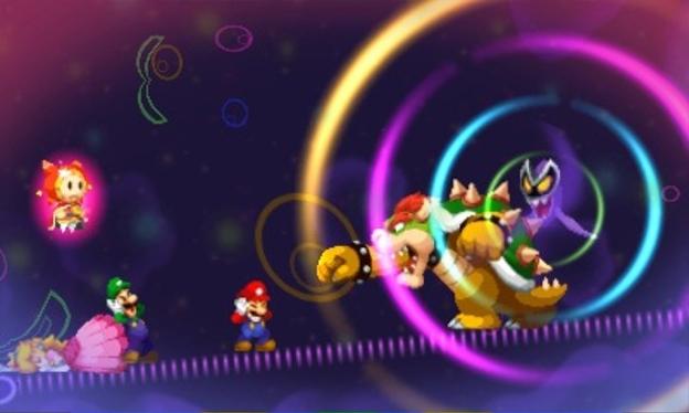 Mario Luigi Dream Team Review For Nintendo 3ds Cheat