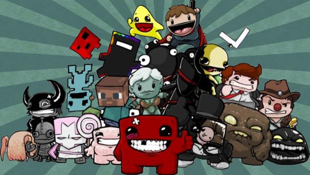 Resultado de imagem para indie games
