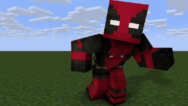 Mojang | Minecraft mods