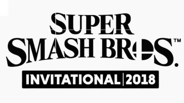 Super Smash Bros. Invitational 2018 Players Announced
